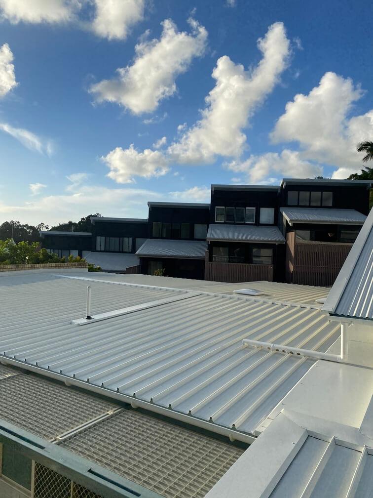 Ocean Shores Community Centre, NSW