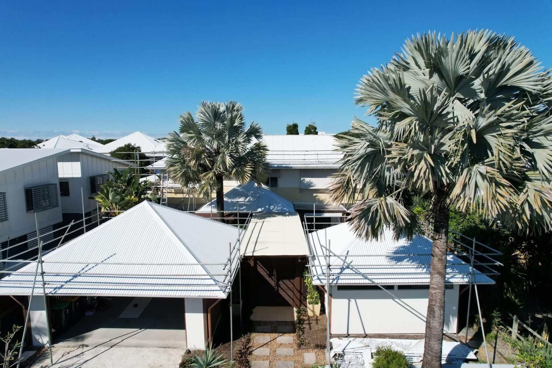 Master Roofing Australia